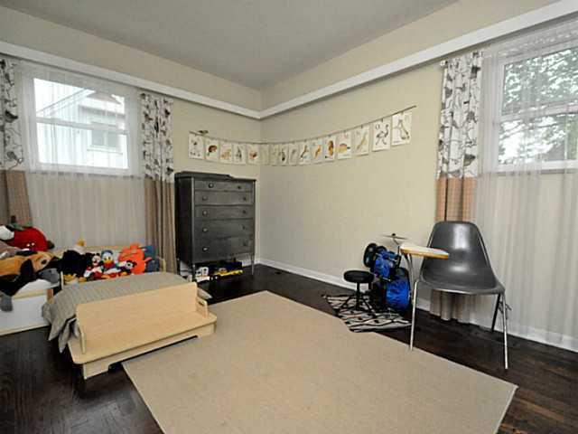 yorks room