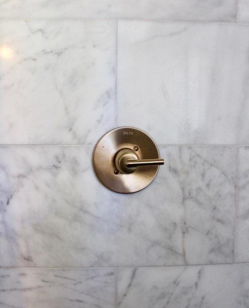 gold bath